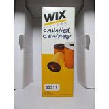 Filtro De Gasolina Cavalier Century Wix