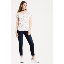 Blusa Estampada By Koaj