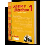 Lote X 6 Libros Lengua Y Literatura 1 Al 6 Llaves Mandioca