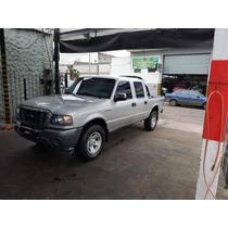 Vendo Ford Ranger Xl Plus 2007