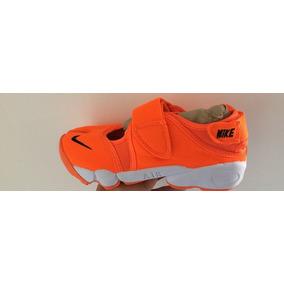 Zapatillas Nike Rift Pezuñas Patas De Vaca Con Medias Y Caja