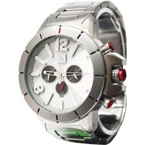 6f23e8909e8d1 Relogio Quik Silver Kaspian Tb Metal - Relógios De Pulso no Mercado ...