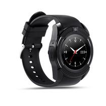 Stylos Smartwatch Touch Llamadas Msn Redes Alarmas Sw2 Negro