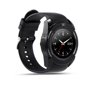 Stylos Reloj Smart Watch Celular Touch Bluetooth Stasmx1b N