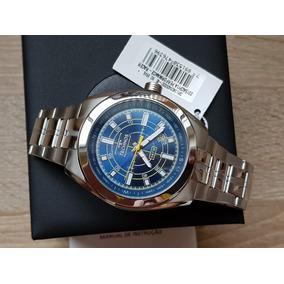 6579579fab4c8 Relógio Masculino Technos Pulseira Em Aço Inox Gm10ho 1p - Relógios ...