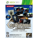 Castlevania Lords Of Shadow Edición Limitada Importaci W351