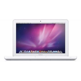 Macbook 2009 2gb 120hd (refurbished)