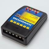 Protector De Voltaje Breakermatic Trifasico A 220v Nuevo