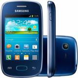 Samsung Galaxy Pocket Neo Gt-s5310 Tim Desbloqueado 3g Gps