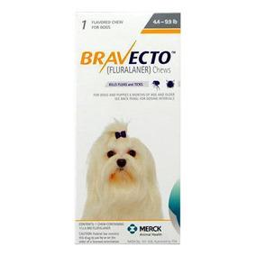 Bravecto Very Small Para Perros De 2-4.5 Kg