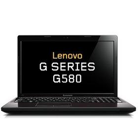 Lapto Lenovo Serie G580