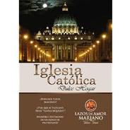Libro Iglesia Católica Dulce Hogar