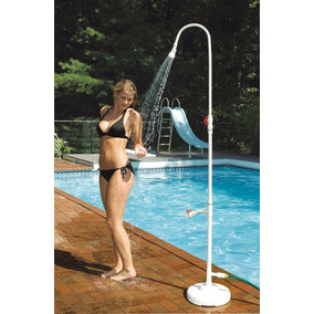 Accesorio Para Piscina Hydro Tools 89031 Poolside Shower