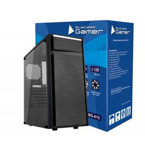 Pc Gamer Tnt, G4400, Gt 730 4gb, Ram 4gb, Hd 500gb, 500w, 7º