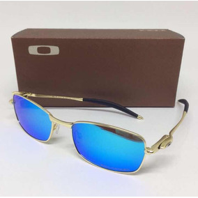 Squered Ice De Sol Oakley - Óculos De Sol Oakley Juliet no Mercado ... 79bd85887a