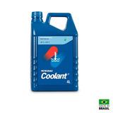Paraflu / Coolant 11 Verde 50/50 Petronas 4 Lts Refrigerante