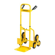 Carro De Acero 120 Kg Plegable Ruedas Escalera Ft521 Stanley