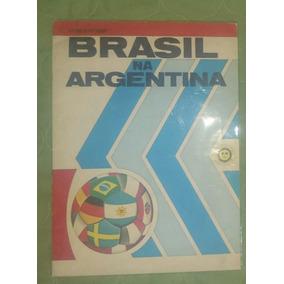 Album Completo Brasil Na Argentina