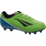 Botines Con Tapones Penalty S11 R1 Kids Cpo (216037)
