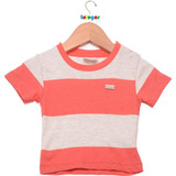 Milon - Kit 2 Camisetas Infantis - Tam-p - Frete Único R$10