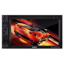 Dvd Multimidia 2din Napoli 6290 Camera Re, Tv Dig, Bluetooth