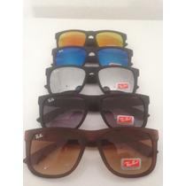Kit Com 5 Óculos De Sol Para Revenda
