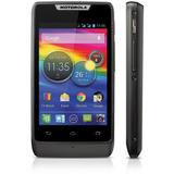 Motorola Razr D1 Xt918 Dual Chip Android 3g Vitrine