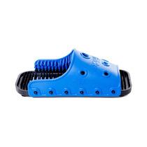 Higienizador E Massageador Para Pés Fricks | Azul