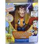 Figura De Toy Story Woody Es Original Contiene Certificado