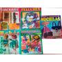 Revista De Tejidos (macramé, Crochet,otros) !haga Negocio!