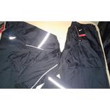 Conjunto Deportivo De Running Nike