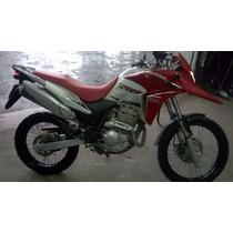 Honda 300 Rxe Rally