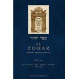 El Zohar - Vol Xxii - Rabi Shimon Bar Ioja