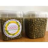 Pimenta Do Reino Verde Em Conserva - Caixa Com 18 Potes 200g
