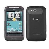 Htc Wildfire S Cdma Bluetooth Android Negro Teléfono Us Cel