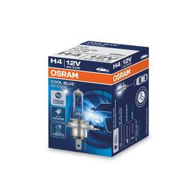 Par Lámparas Osram Cool Blue Intense H4 4200k Luz Blanca
