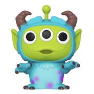 Funko Pop! Disney Pixar - Alien Disfrazado De Sulley #759