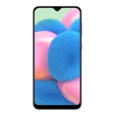 Samsung Galaxy A30s Dual Sim 64 Gb Prism Crush Black 4 Gb Ram
