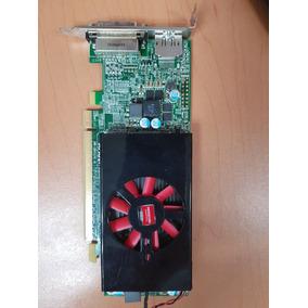 Tarjeta Video Radeon 1gb