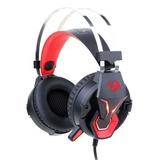 Redragon Audifonos Gamer Ceto Vibracion Y Backlight 3colores