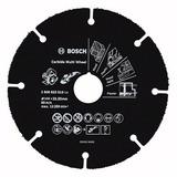 Disco Tungstenio Esmerilhadeira Corta Madeira Plástico Bosch