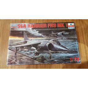 Avión Sea Harrier Frs Mk 1, 1.72, Esci