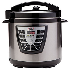 Power Cooker Olla De Presion Express 8 Lts