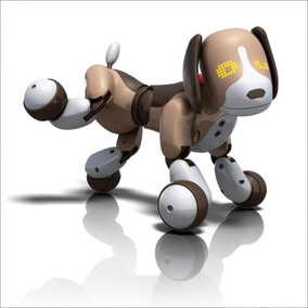 Perro Zoomer Robot Interactivo Bentley Original Usa