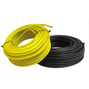 50 Mts Cable Subterraneo Aereo P/ Boyeros Electrificadores