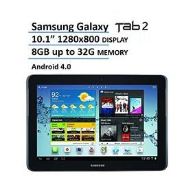 Samsung Galaxy Tab 2 De 10.1 \tablet, 8 Gb De Memoria (hast