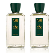 Pack 2x Flaño Club Lotion For Men Edc 200ml