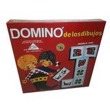 Juego Domino Dibujos