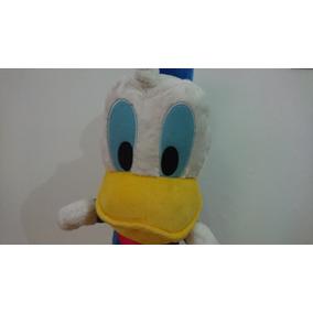 Pelúcia Pato Donald - 35cm