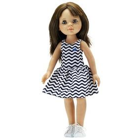 Muñeca Nicoleta